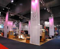 Banner Exhibition Stands