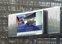 billboards by superchrome