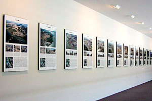 Exhibition Display Boards : Exhibition display boards portable display boards pop up displays